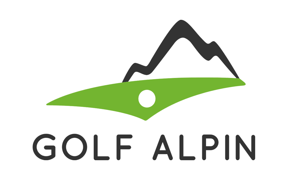 Golf Alpin Logo